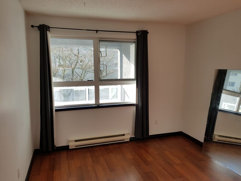 One bedroom Vancouver downtown condo for rent