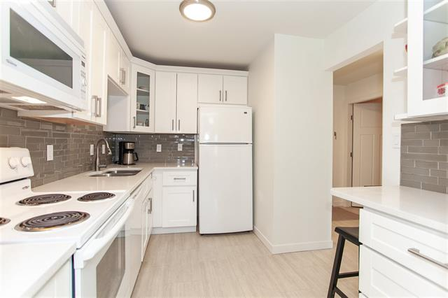 White Rock 1 bedroom condo for rent